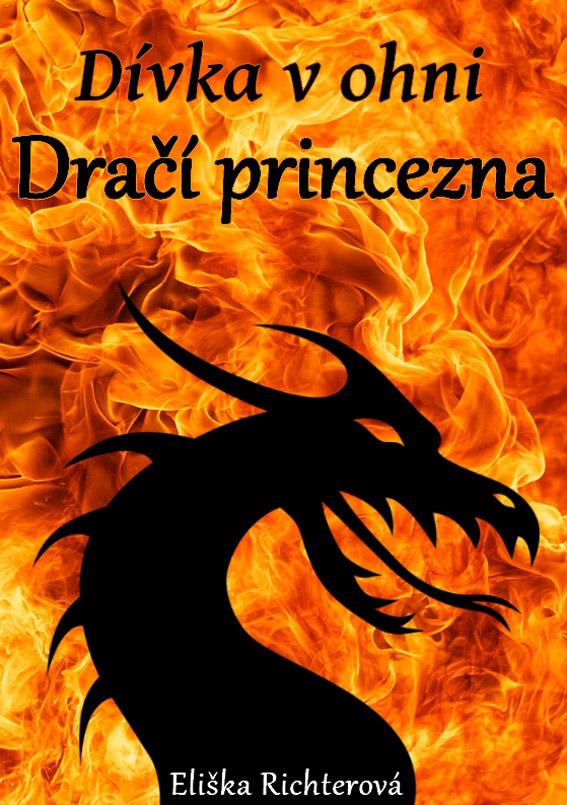 Výsledek obrázku pro dračí princezna eliška richterová