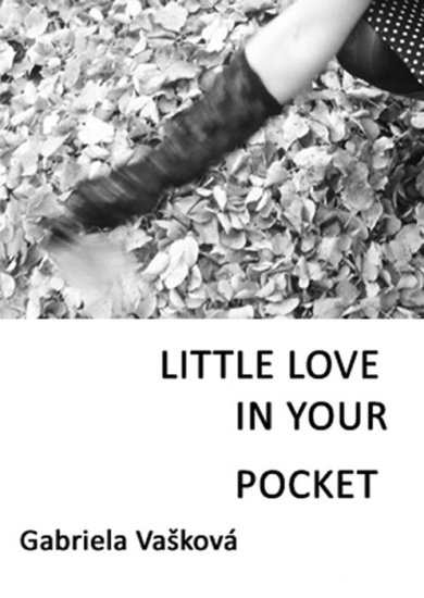 Vašková Gabriela - Little love in your pocket