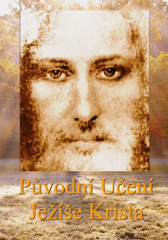 Antonov Vladimir - Původní Učení Ježíše Krista