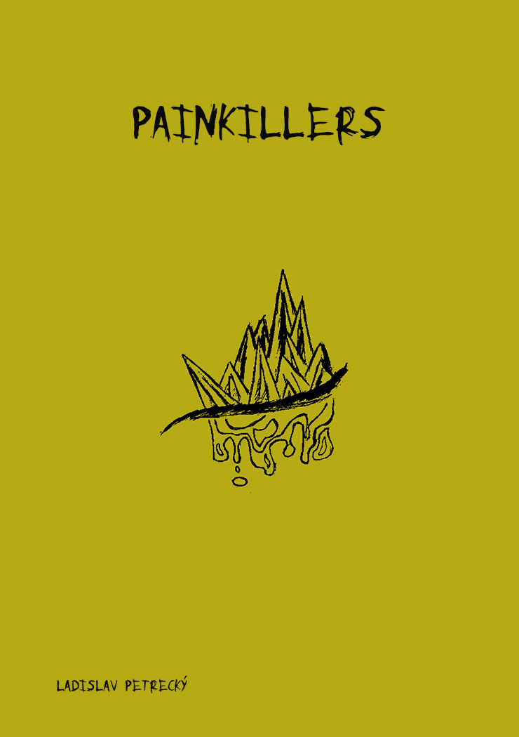 Petrecký Ladislav - Painkillers