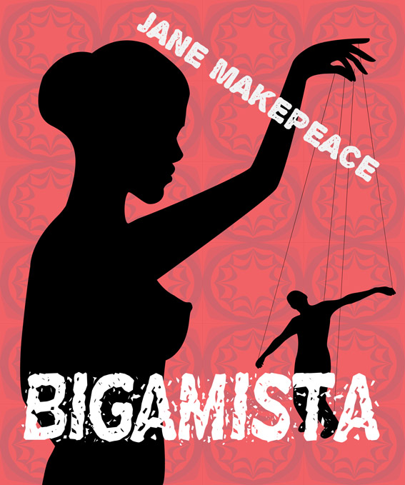 Makepeace Jane - Bigamista